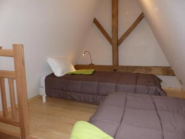 Domaine des Hayes_Maxent_Appartement_chambre2a