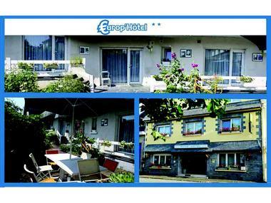 Europ Hôtel