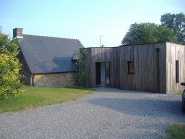 Gîte JP Pellerin - Malestroit - Morbihan - Bretagne