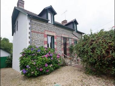 Gîte L'Esprit Forêt - Les Forges - Morbihan - Bretagne