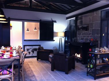 Chambres d'hôtes Villa Esprit de Famille Saint-Malo