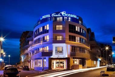 Hôtel Escale Oceania Pornichet - La Baule