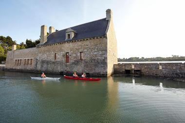 Kerners Kayak & Paddle