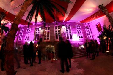 Locations de salles - Demeure de Corsaire - Saint-Malo