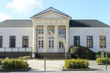 Médiatheque Lagirafe
