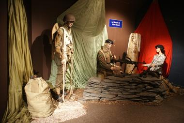 Musée de la Résistance maquis St Marcel web