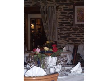 Restaurant-Aux Délices Des Rois-Beignon-Brocéliande-Bretagne