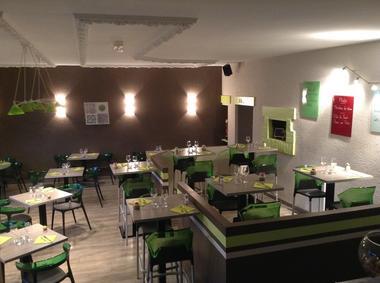 Restaurant la Griotte - Malestroit - Morbihan - Bretagne