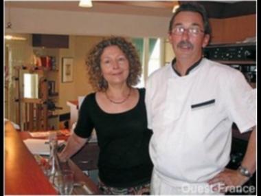 Restaurant le Pont Neuf - Malestroit - Morbihan - Bretagne
