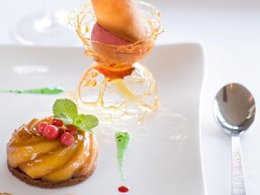 Restaurant le Roi Arthur - Ploërmel - Brocéliande - Bretagne
