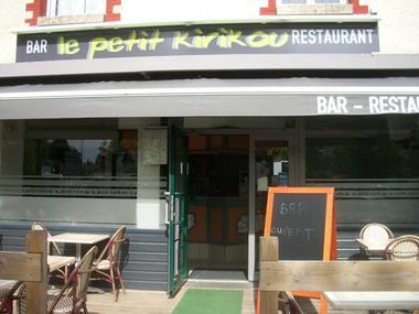 Restaurant le petit kirikou - ploermel - broceliande - bretagne