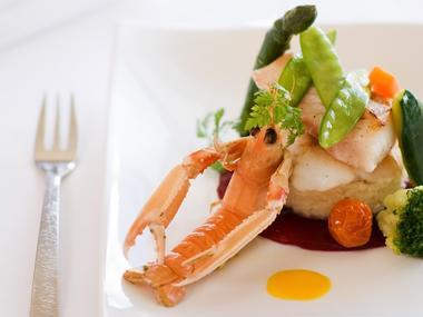 Restaurant le roi arthur - Ploërmel - Brocéloande - Bretagne