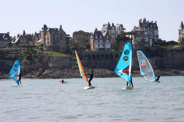 Wishbone Club Dinard