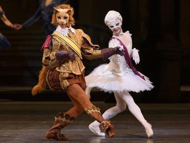 Royal Opera House -La Belle au bois dormant - retransmission cinéma - Ploërmel
