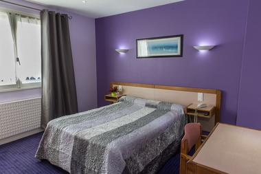 Hôtel-Saint Marc-Ploërmel-Destination-Brocéliande-Bretagne