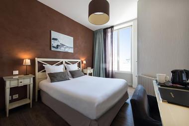 Best Western Hôtel de la Plage