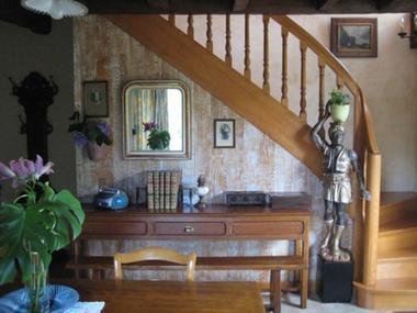 escalier bougo