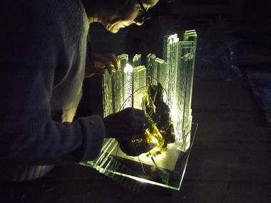 sculpture - Gaby Creation - Ploërmel