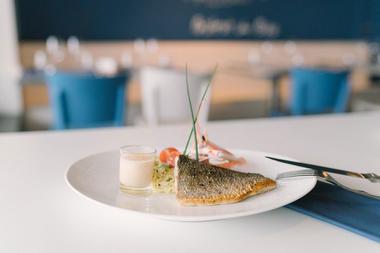 Hôtel - Restaurant du Bac