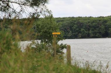 Randonnée au Lac de Trémelin