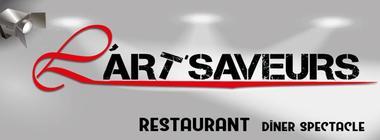 L'Art'Saveurs Logo