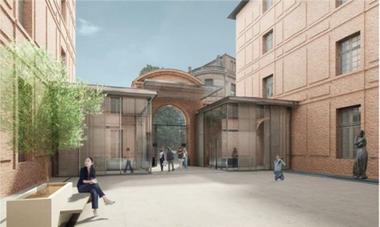 Musée Ingres Bourdelle hors les murs - Tourisme - Montauban Tarn-et-Garonne