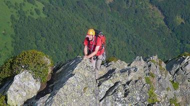 alpinisme été