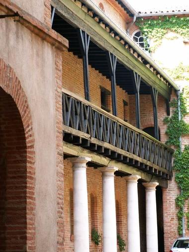 Collège de Navarre Montauban