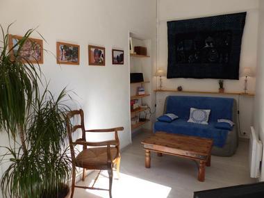 La maisonnette meublé Montauban Tarn-et-Garonne