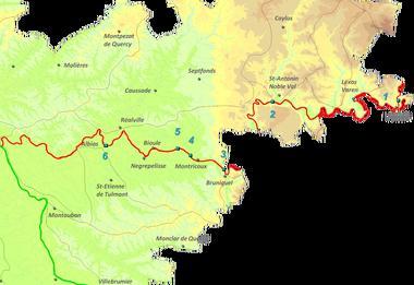 Pêche à la carpe en Tarn et Garonne - Nocturne