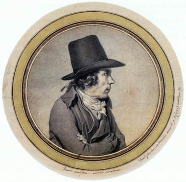 Les Montalbanais célèbres - Jean Bon Saint-André