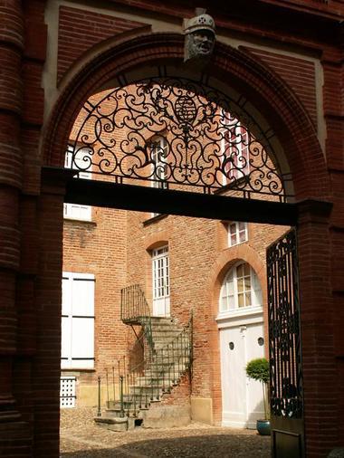 Hôtel particulier Lefranc de Pompignan