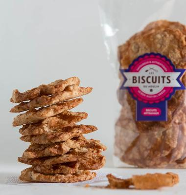 biscuits croustillants du moulin de sinsat