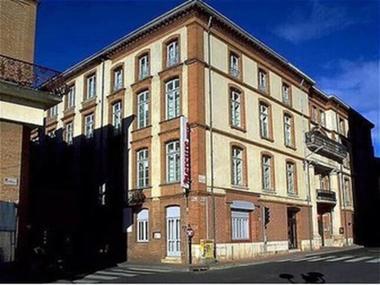 Hôtel Mercure - Montauban - Tourisme Tarn-et-Garonne