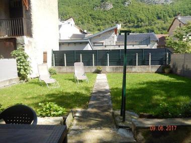 """Gîte n°09G10256 """"Le petit gîte de Mireille"""" – AUZAT – Ariège"""