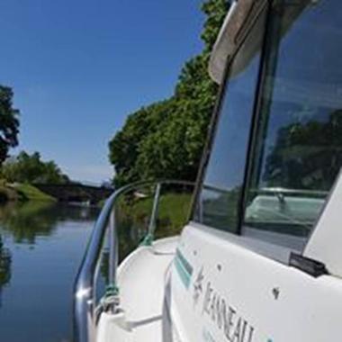 ENAM permis bateau Montauban