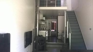 Maison à Auzat