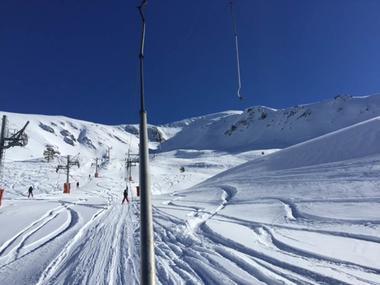 école de ski 3 Goulier Neige