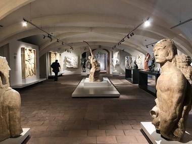 Musée Ingres Bourdelle (MIB) Montauban