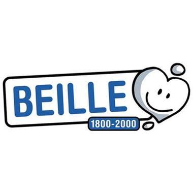 Logo station Beille