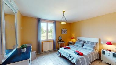 Maison Golf Hippodrome Montauban Tarn-et-Garonne