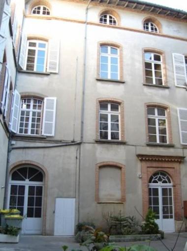 Hôtel particulier Vialètes d'Aignan