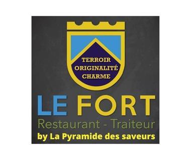 Le Fort by la Pyramide restaurant Montauban