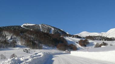Station de Ski Mijanes-Donezan