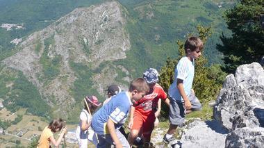 Montagne Passion