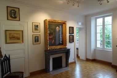 Musée Galerie Carnot