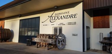 Domaine Alexandre