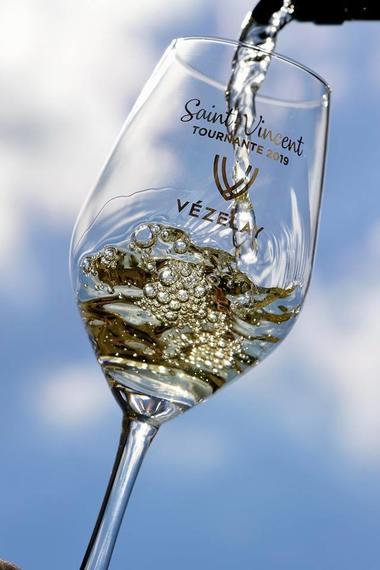 Vin de Vézelay