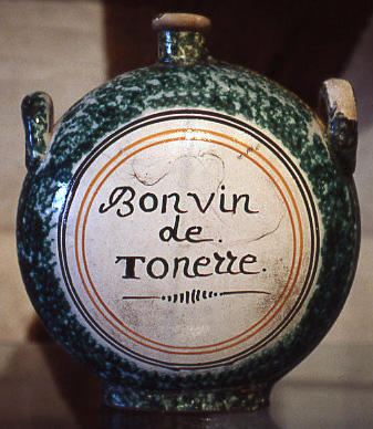 Montigny - Gourde 1895.4.1
