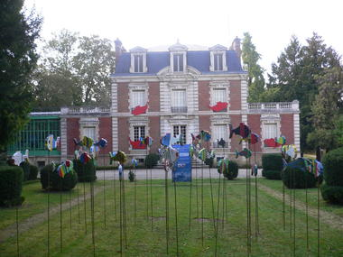 Museum Auxerre